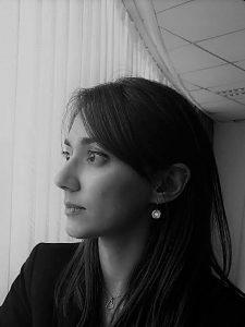Erica Petracca